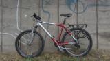 Bicicleta MTB Magellan Crater, 20, 27, 26