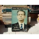 NIMIC FARA DUMNEZEU NOI CONVORBIRI CU MIHAI I AL ROMANIEI , Mircea Ciobanu , 1992