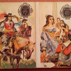 Dupa Douazeci De Ani. Editie cartonata de lux 2 Vol. - Alexandre Dumas, Alta editura