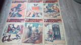 LOT 13 REVISTE UNIVERSUL COPIILOR ANUL 1943 SI 1948(bd TUDORICA SI ANDREI-PASCAL
