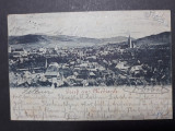 MEDIAS - 1898 - CLASICA - CIRCULATA MEDIAS - BRASOV, Fotografie