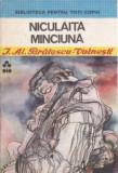 Niculaita Minciuna Ioan Alexandru Bratescu-Voinesti
