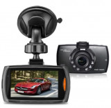 "Camera Auto DVR Novatek G30 TrueHD, unghi 120, ecran LCD 2,4"", NightVision,"