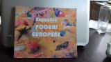 EXPOZITIA PODURI EUROPENE - ALBUM