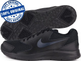 Pantofi sport Nike CP Trainer 2 pentru barbati - adidasi originali - alergare, 46, Negru, Textil
