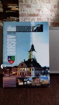 ALBUM MONOGRAFIC JUDETUL BRASOV foto