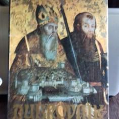 DUBROVNIK - ALBUM FOTOGRAFIE