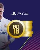 Fifa 18 Coins  playstation 4