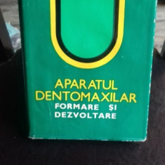 APARATUL DENTOMAXILAR - GH. BOBOC