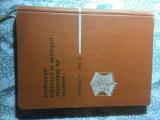 Analize de laborator utilizate in practica geologica B. David
