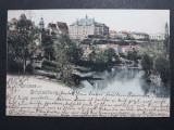 SIGHISOARA - ANUL 1900 - CLASICA - CIRCULATA SIGHISOARA - BRASOV, Fotografie