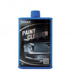 Solutie de curatat lac, Riwax Paint Cleaner 500 ml