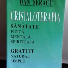 CRISTALOTERAPIA-DAN SERACU