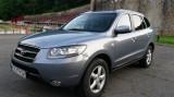 Hyundai santa fe 7 locuri, Motorina/Diesel, SUV