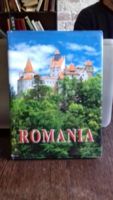 ROMANIA - ALBUM foto