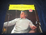 Beethoven.Herbert von Karajan - Symphonie No. 5_ vinyl,LP_Deutsche G.(Germania), VINIL, Deutsche Grammophon