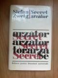 e1 Secret arzator - Stefan Zweig