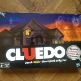 Hasbro Cluedo - Jocul Misterelor (38712 ) Joc de societate, 8-10 ani