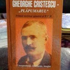 """GHEORGHE CRISTESCU """"PLAPUMARUL"""" - IOANA ILIE, CORNEL CONSTANTIN ILIE"""
