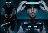 Sony HMZ T1 casca ochelari cinema HD 3D