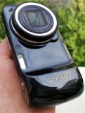 Samsung Galaxy S4 ZOOM, Negru, Orange