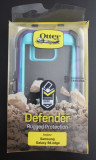 Carcasa Samsung Galaxy S6 Edge, Defender Rugged Protection