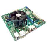 KIT Placa de baza Intel LGA1155 + Intel Core i3-2120 3.3GHz + Cooler GARANTIE!, Pentru INTEL, LGA775, DDR 3