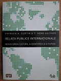 Patricia Curtin, Kenn Gaither - Relatii publice internationale