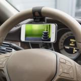 Suport telefon pentru volan