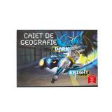Caiet 24 file geografie Pigna Premium Batman