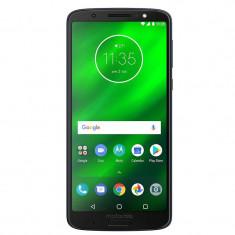 Smartphone Motorola Moto G6 Plus 64GB 4GB RAM Dual Sim 4G Deep Indigo