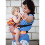 Marsupiu Lenny Lamb SSC Baby Second Generation Zumba Orange
