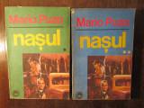 NASUL -MARIO PUZO ( 2 VOL)