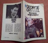 Ferma Animalelor - George Orwell, Alta editura, 1992