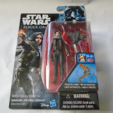 Bnk jc Star Wars Rogue One - Jyn Erso - nou - cutie sigilata - Hasbro