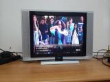 Tv LCD MYRIA 51 cm 20inch cu Telecomanda 2 x Euro scart Televizor 19, HD Ready, Horizon