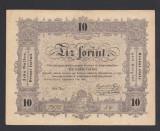 Ungaria 10 forint 1848 5