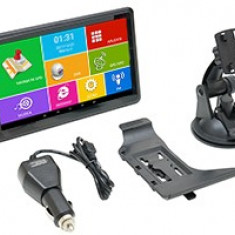Navigatie Gps Camion PNI s906 Android + Dvr 7 inch