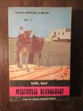 MISTERELE DIAVOLULUI-KARL MAY