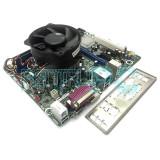 KIT Placa de baza Intel LGA1155 + Intel i3 2100 3.1GHz + 4GB DDR3 + Garantie !!!, Pentru INTEL, 1155, DDR 3