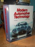 JAMES E. DUFFY - MODERN AUTOMOTIVE TECHNOLOGY _ TEHNOLOGIA MODERNA AUTO - 2009