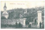 3525 - ORAVITA, Caras, Romania, ETHNICS, Church - old postcard - unused, Necirculata, Printata