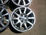 JANTE RONAL 15 5X100 VW GOLF4 BORA POLO SKODA SEAT AUDI, 7, 5