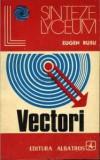 Eugen Rusu - Vectori
