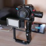 Gimbal  video CAME TV