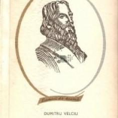Dumitru Velciu - Ion Neculce