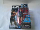 bnk jc Star Wars Rogue One - Casian Andor - nou - cutie sigilata - Hasbro