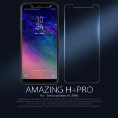 Folie Sticla Securizata pt Samsung Galaxy A6 2018 , A6 plus 2018 , A6+ 2018