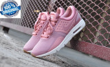 "ADIDASI ORIGINALI 100% Nike Air Max ZERO "" Red Stardust ""din  germania   nr 35.5"