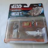 Bnk jc Star Wars Micromachines - Hasbro - The Force Awakens - cutie sigilata
